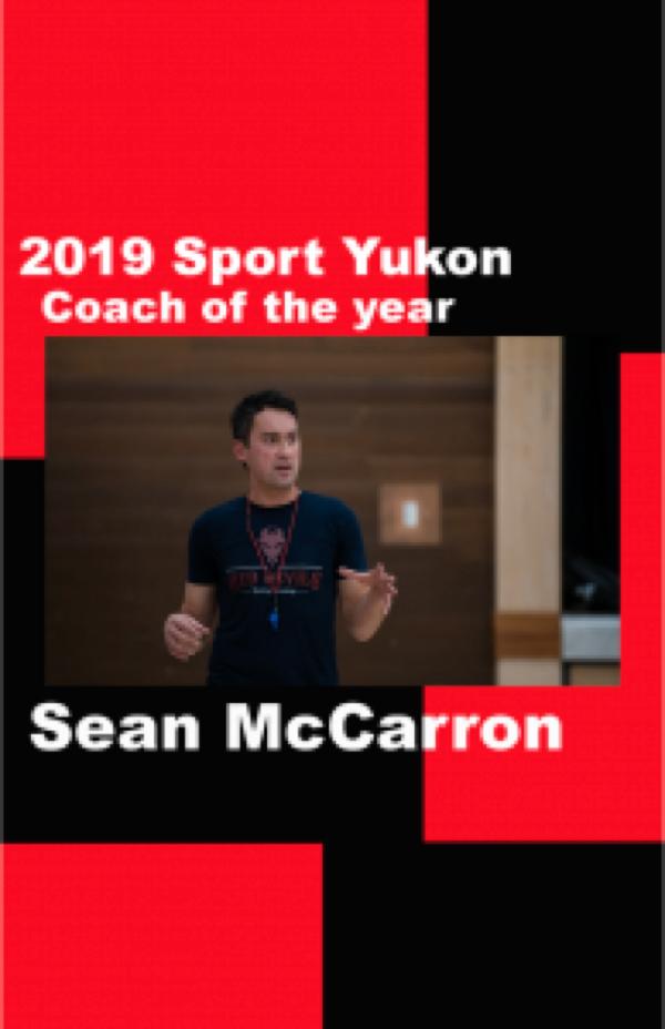 Sean McCarron